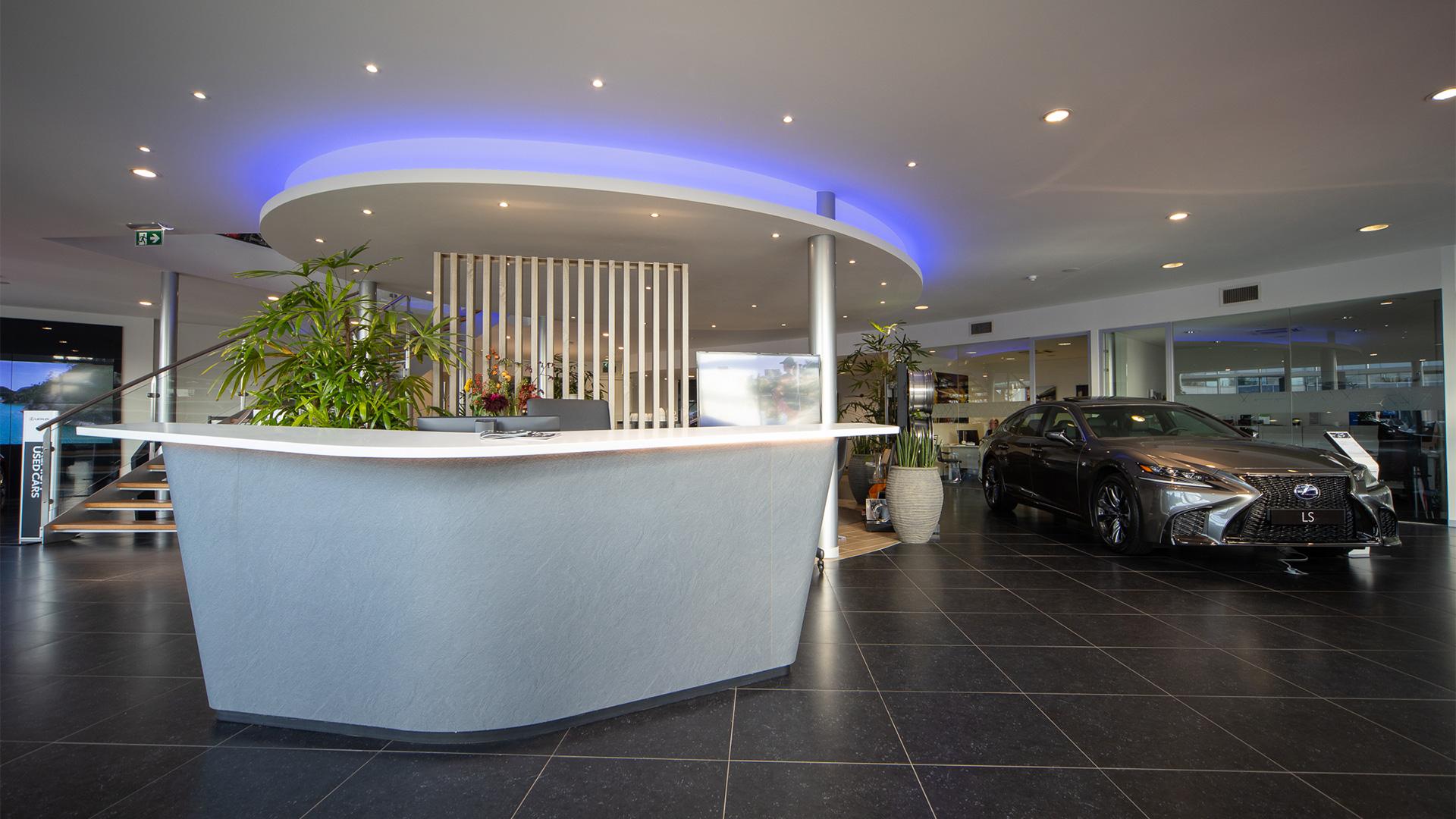 Lexus Breda