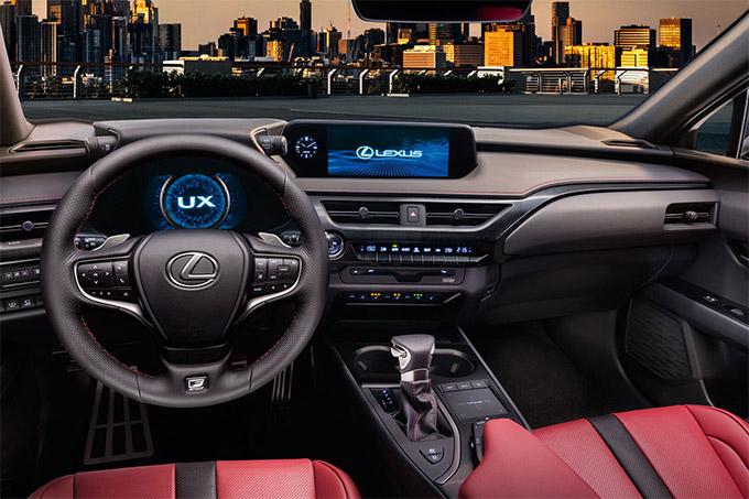 2020 037 IMG Lexus Safety System