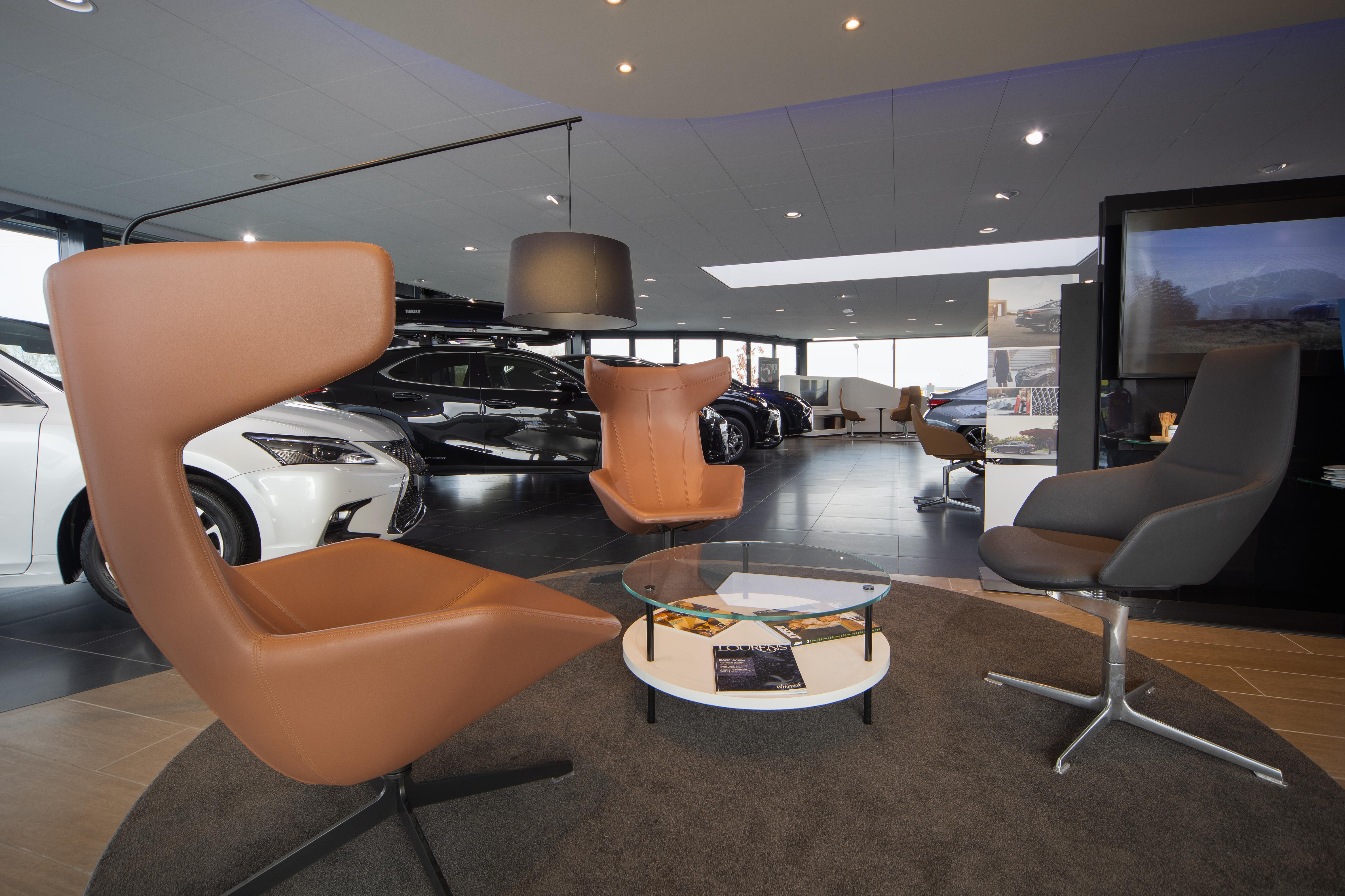Lexus Groningen