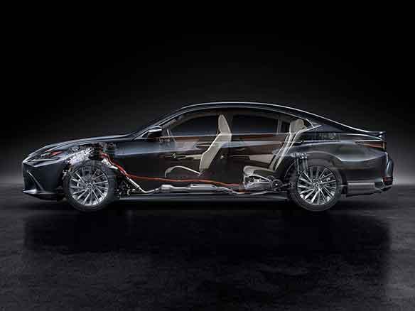 2019 026 Waarom Lexus al dertig jaar vooruitstrevend is landscape