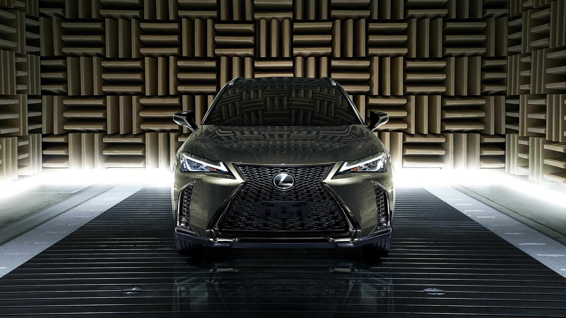 Zeven unieke kenmerken van de Lexus UX