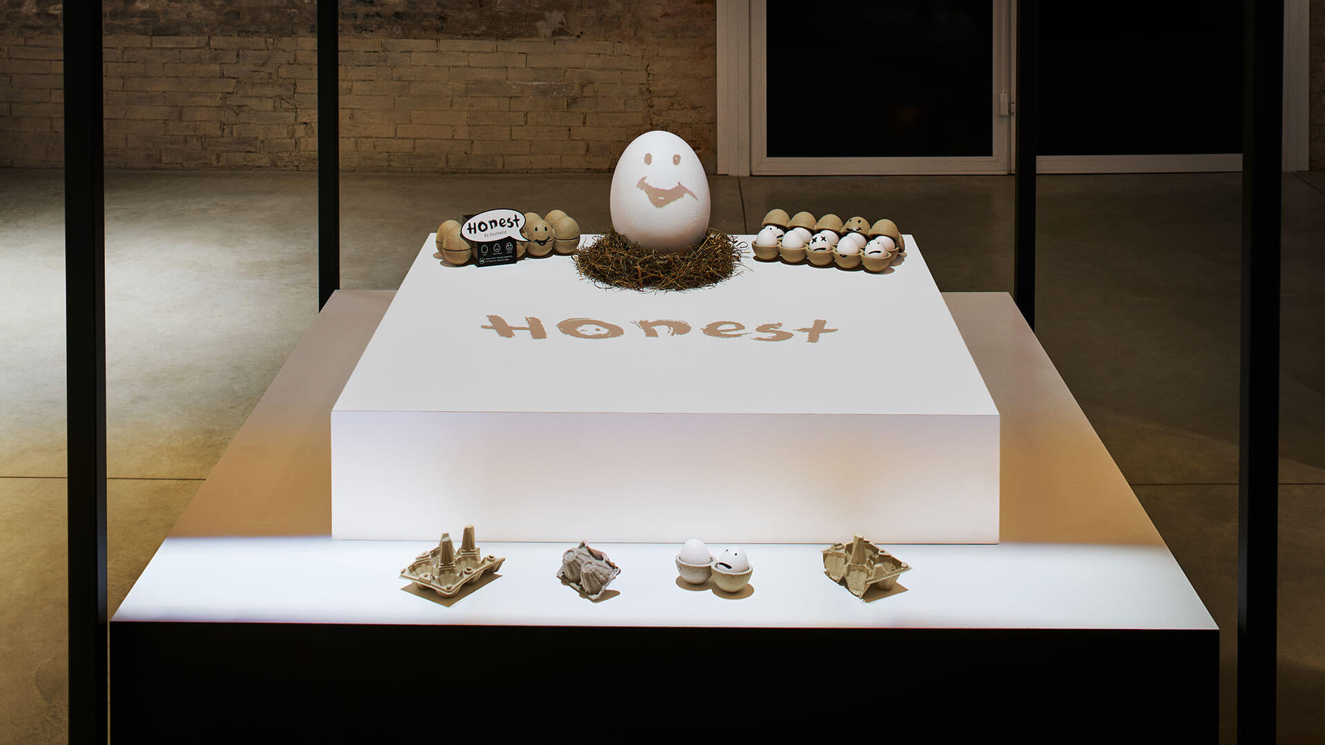 lexus lda 2018 winners gallery protoype honest egg