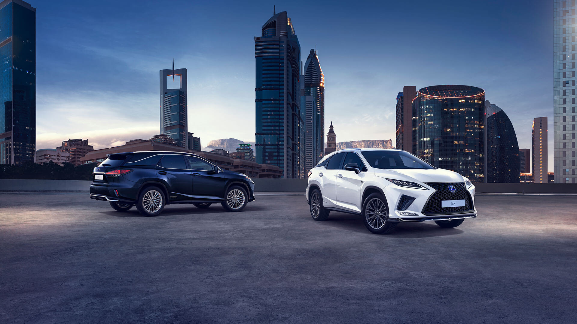 2019 lexus eu rx hybrid news article hero