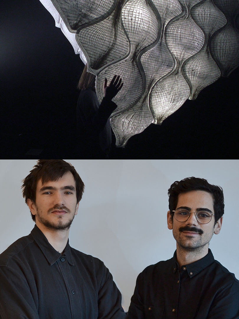 2020 lexus design awards finalist feltscape