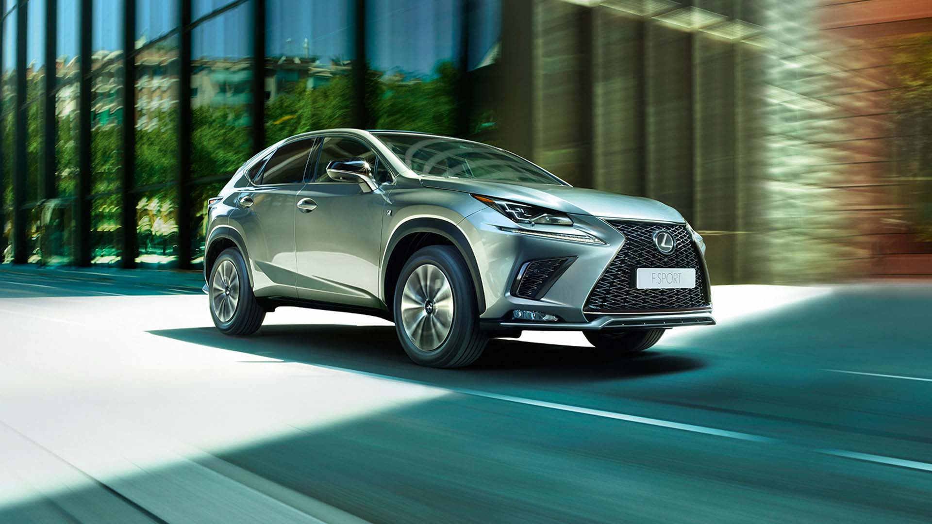 2018 lexus safety gallery nx