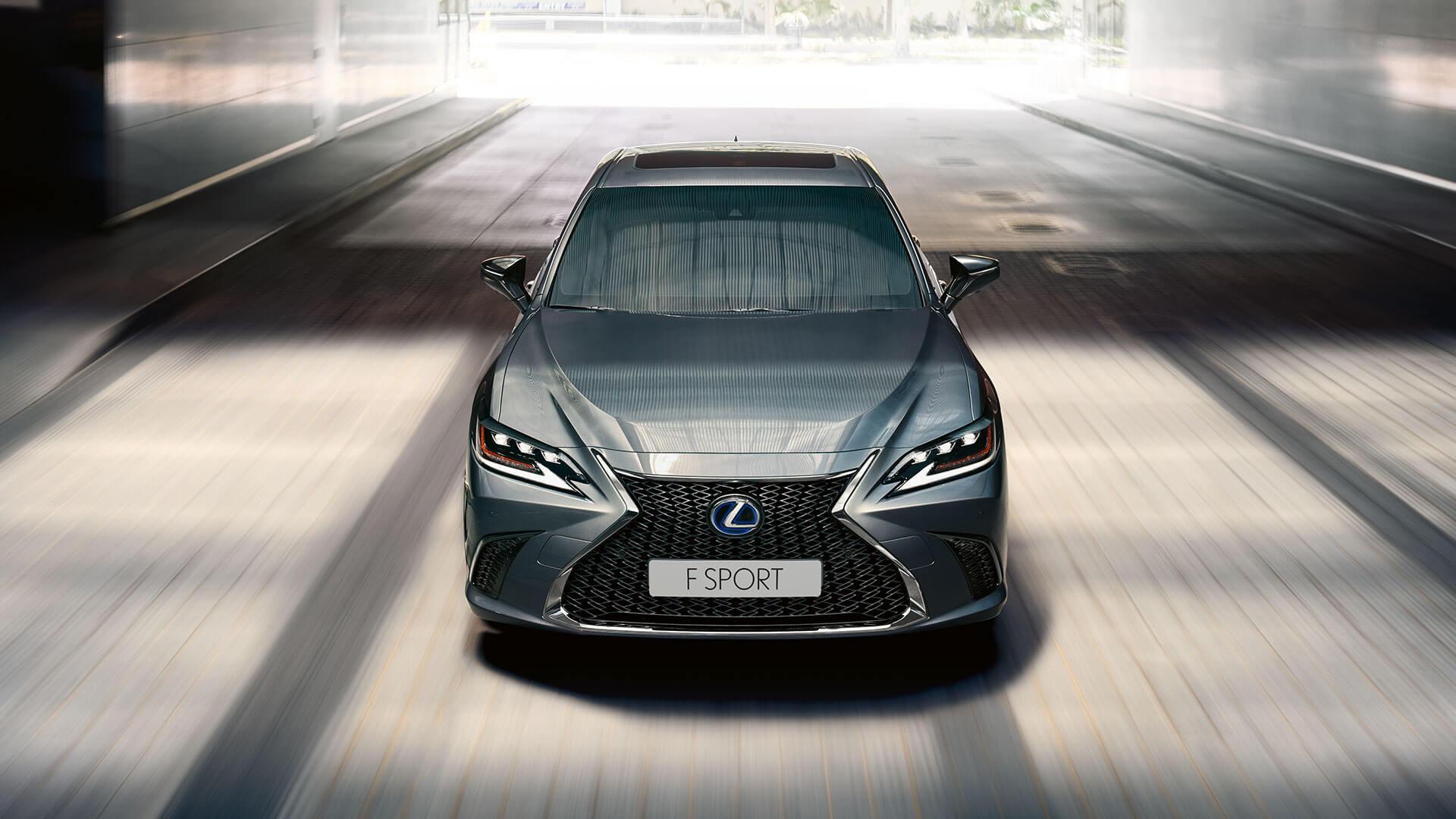 2019 lexus es hybrid experience feature 4th generation hybrid drive