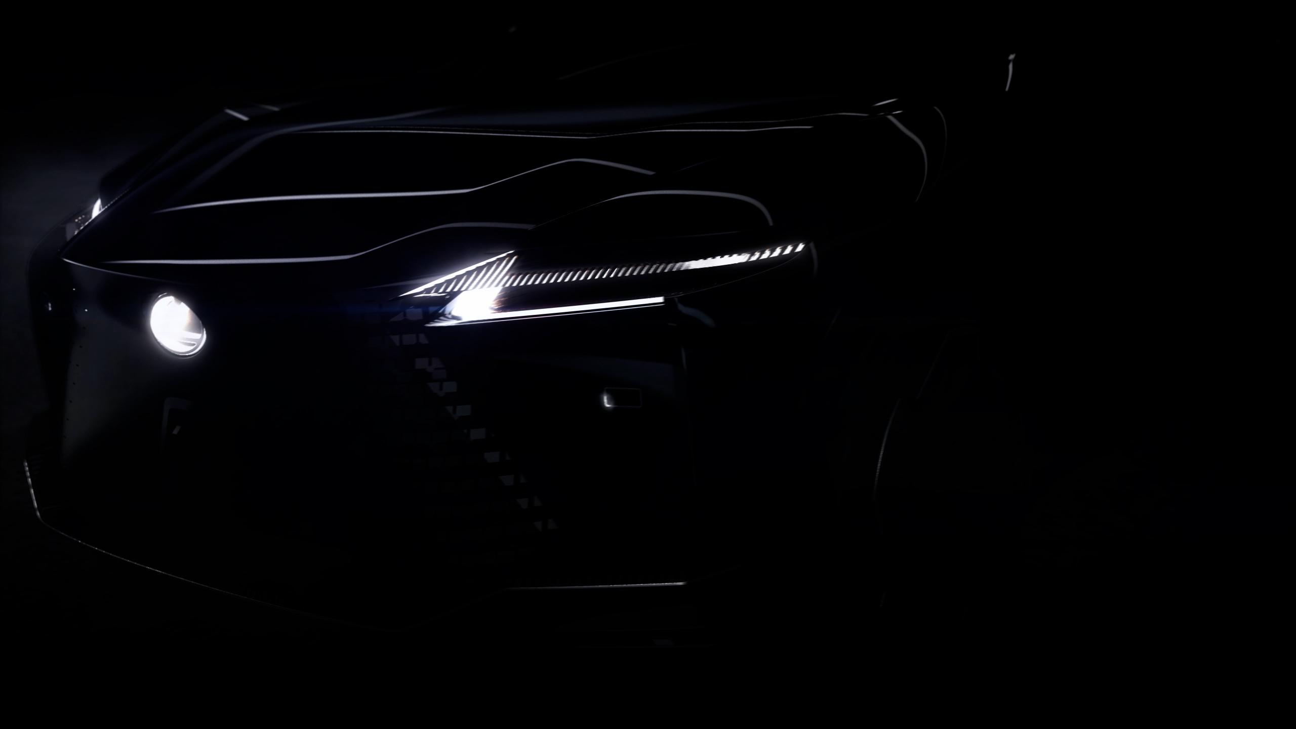 Lexus revela direct4 Hero