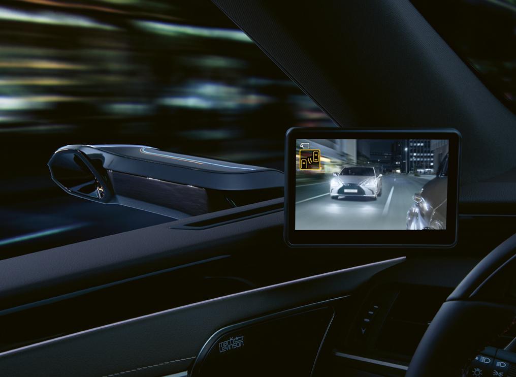 Lexus e a marca mais fiavel