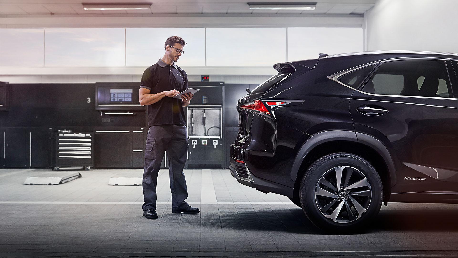 Lexus SPA Image 2
