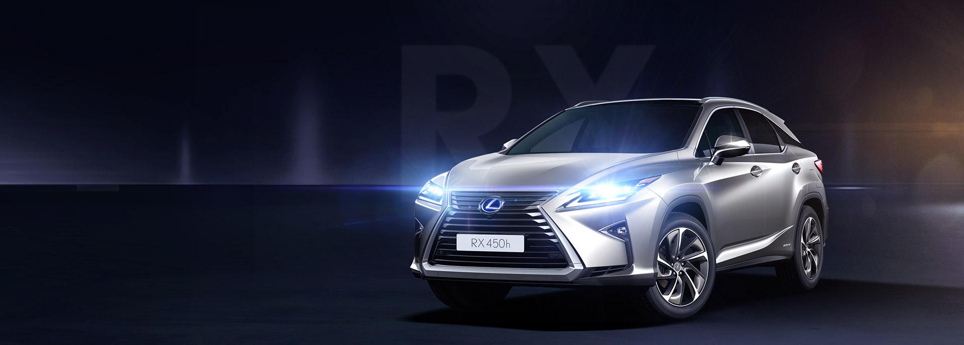 Lexus Finance