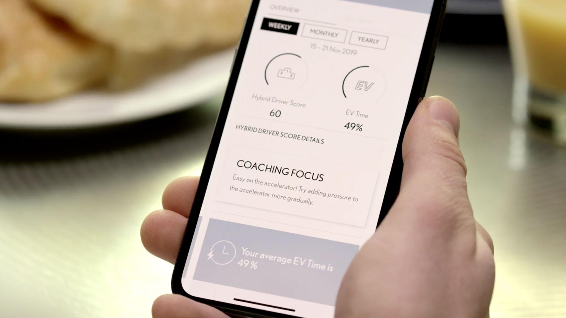 2020 lexus ux hybrid coaching lexus link connectivity