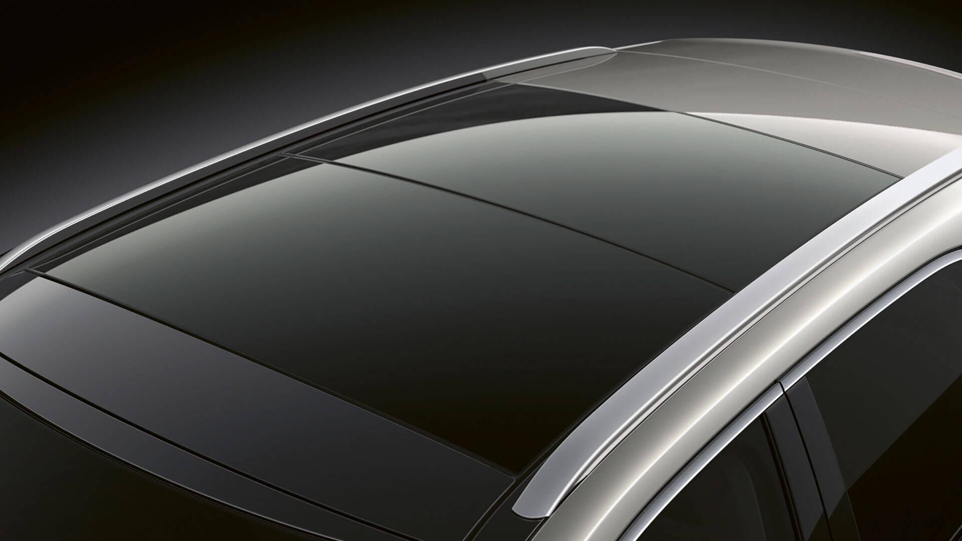 2019 lexus rx hotspot exterior 20 sunroof aluminium rails
