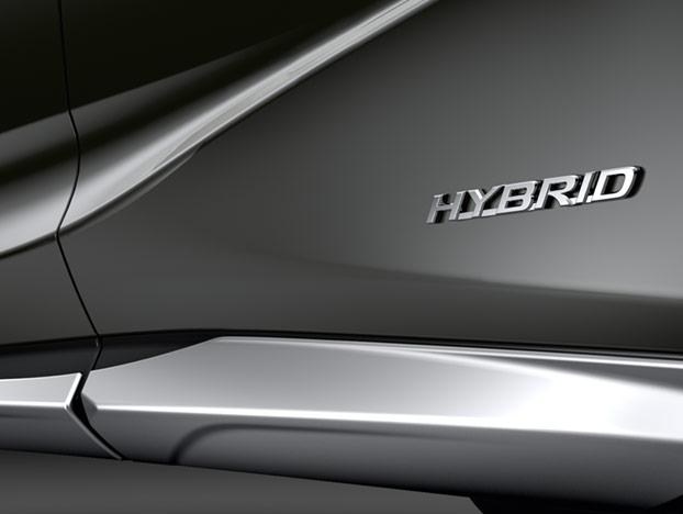 9 hybrid