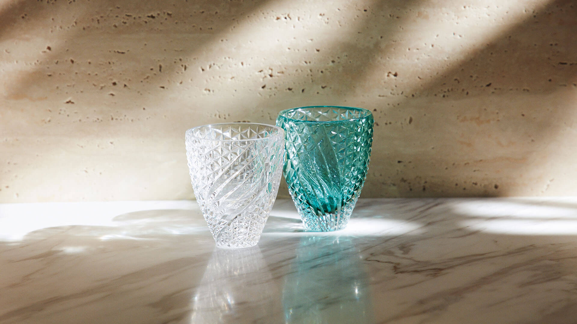 kiriko glass