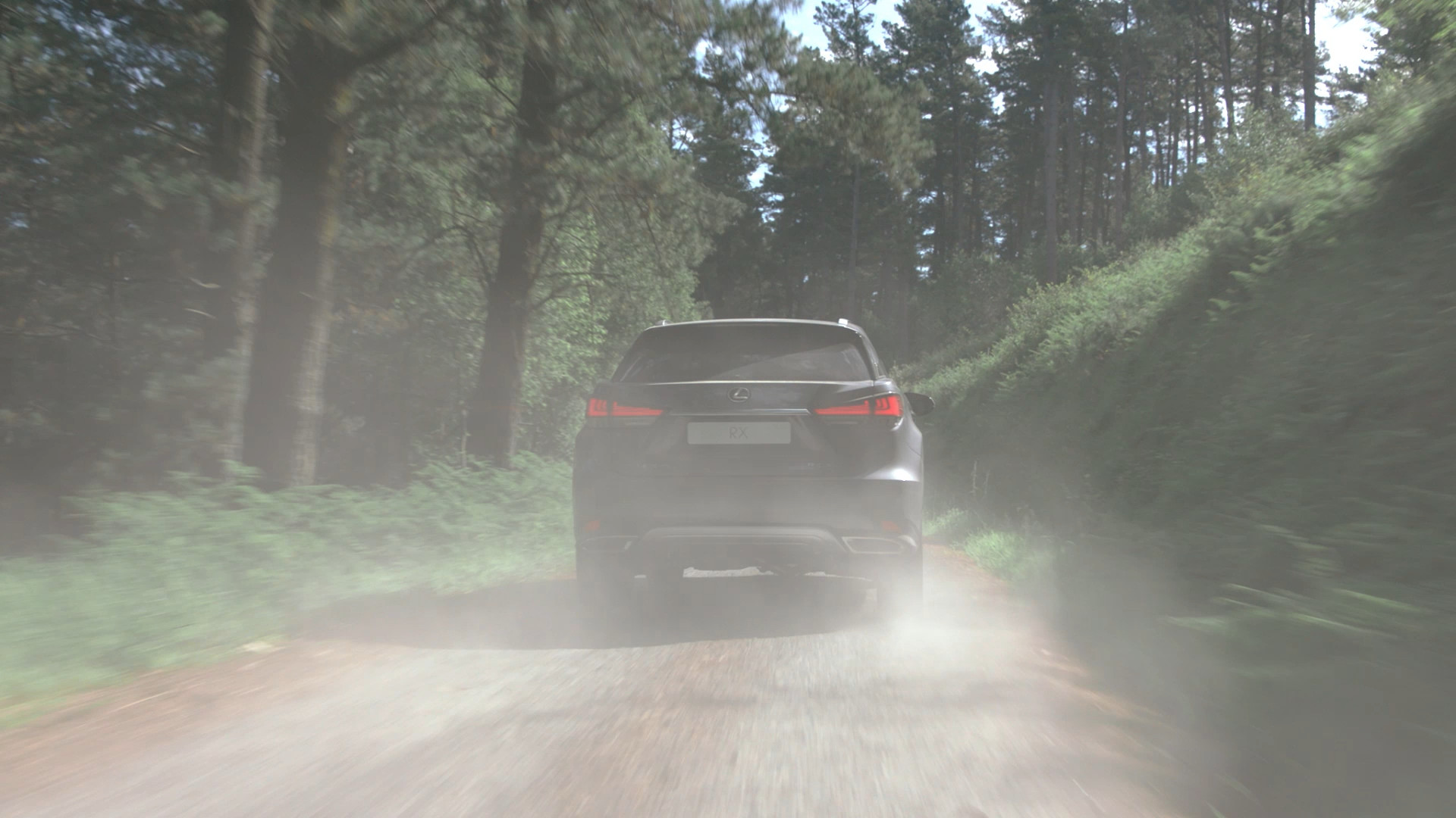lexus rx gallery video poster 02