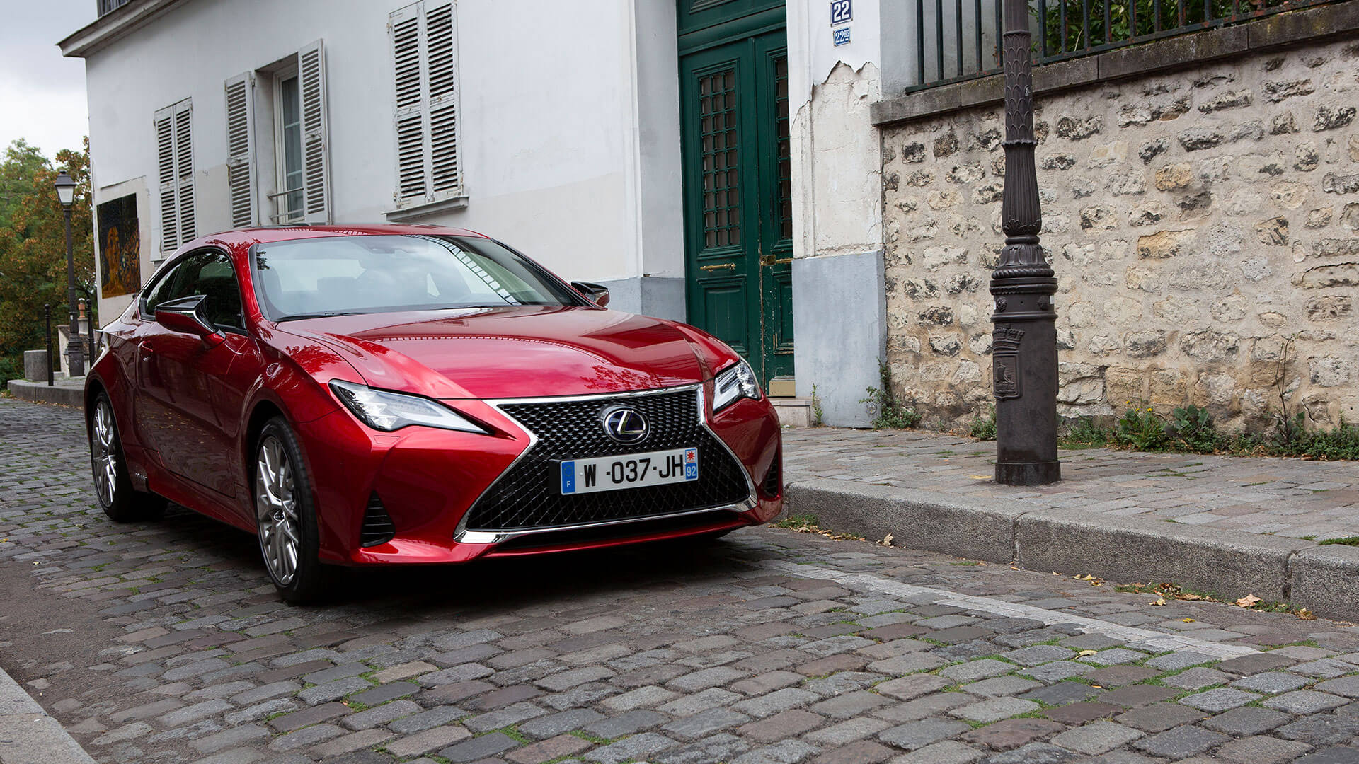 2018 lexus new rc gallery02
