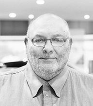 Lars Erik Tegenfeldt