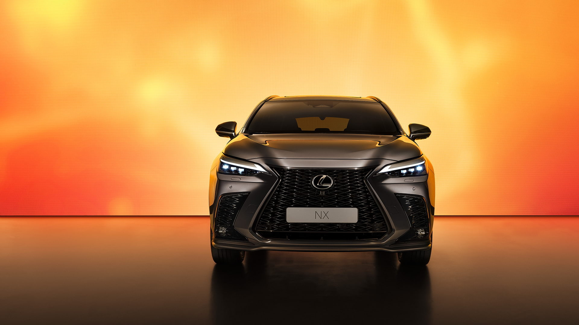 Lexus NG NX Pre order banner 1920x1080 hero picture