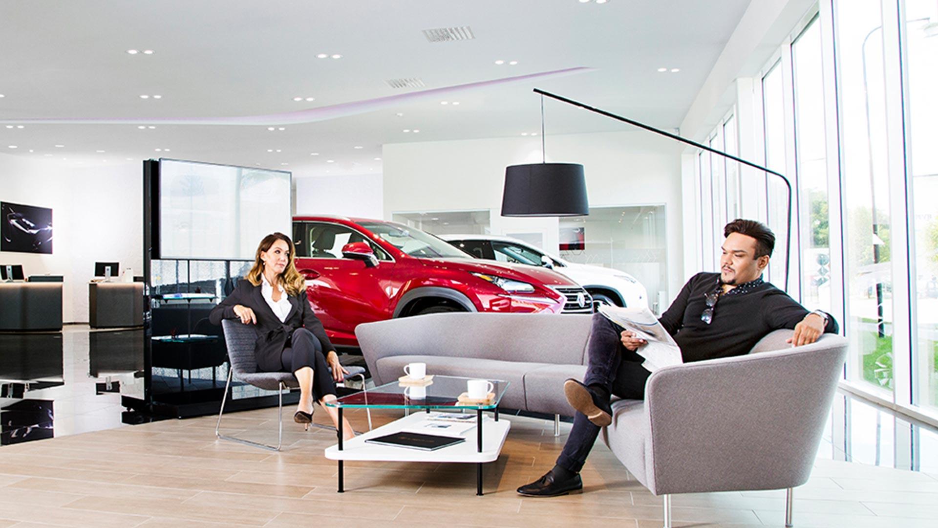 LexusStockholmNorr Eftermarknad Hero