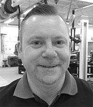 Björn Thorén