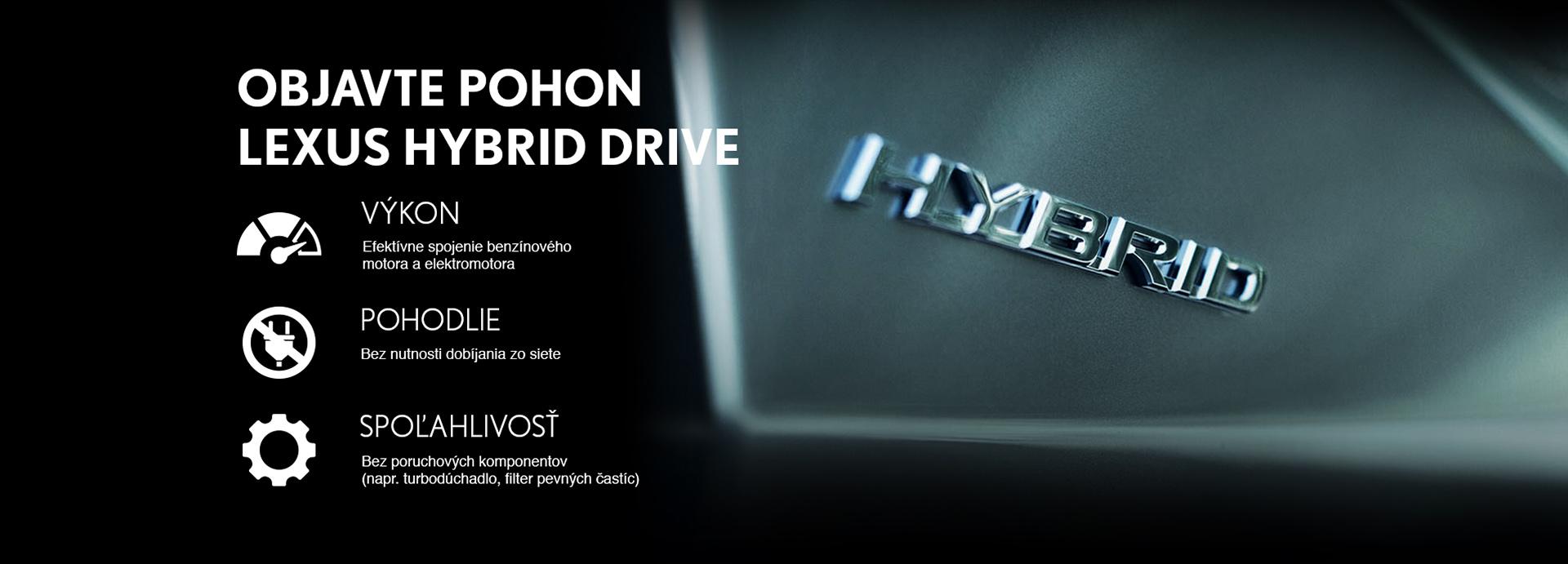Hybrid Drive Image