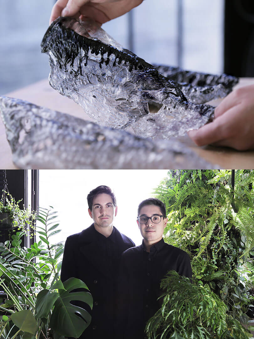 2020 lexus design awards finalist bio scales