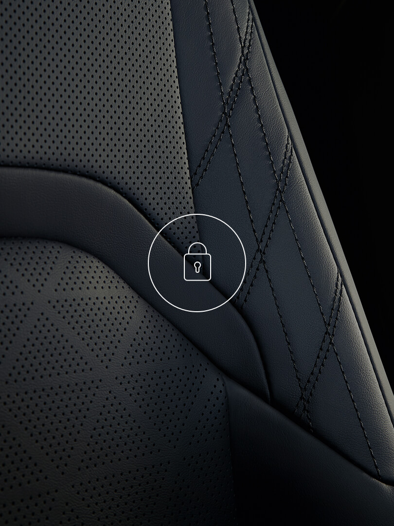 nothing feels like the new all electric ux serene comfort