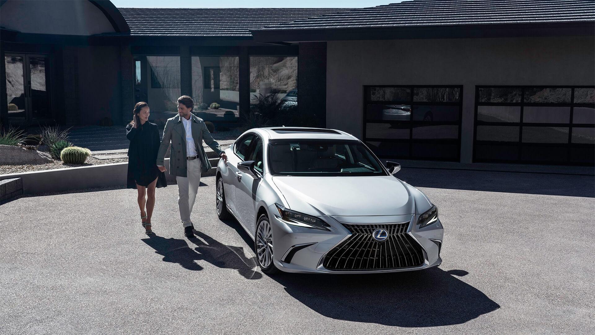 Lexus Türkiye'nin İlk Instagram Botu'nu Devreye Aldı gallery01
