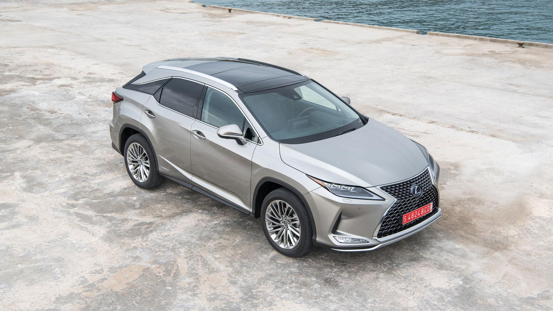 Lexus Türkiye'de Daha Fazla Tercih Edilmeye Devam Ediyor gallery02
