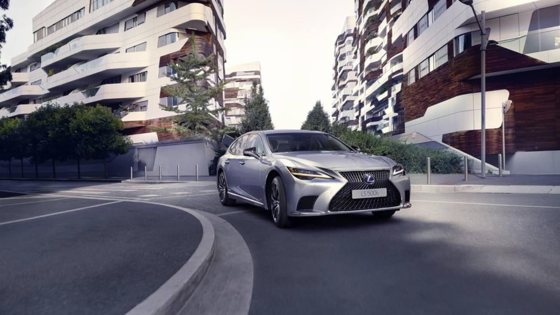 Lexus Otomobillerinin Eşsiz Hikayesi gallery03