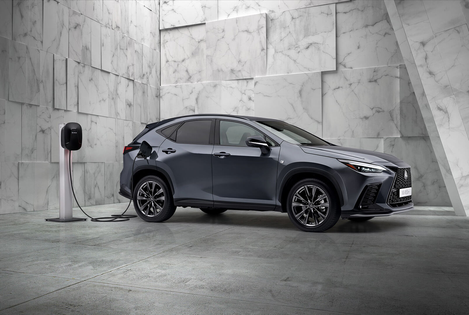 Lexus Autoshow Mobility Fuarı gallery03