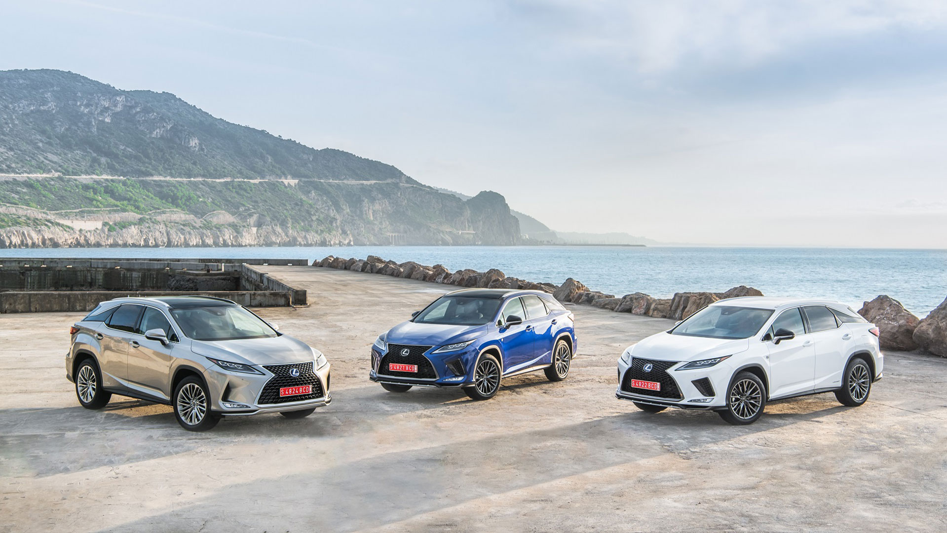 Lexus Türkiye'de Daha Fazla Tercih Edilmeye Devam Ediyor gallery05