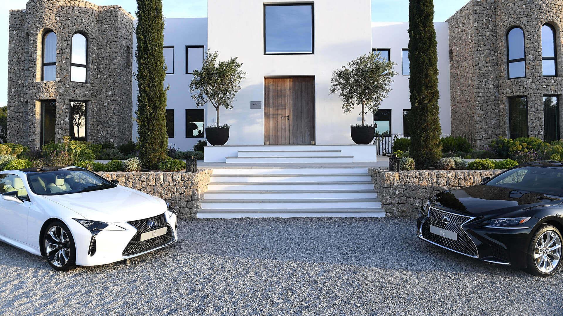 Lexus Otomobillerinin Eşsiz Hikayesi gallery06