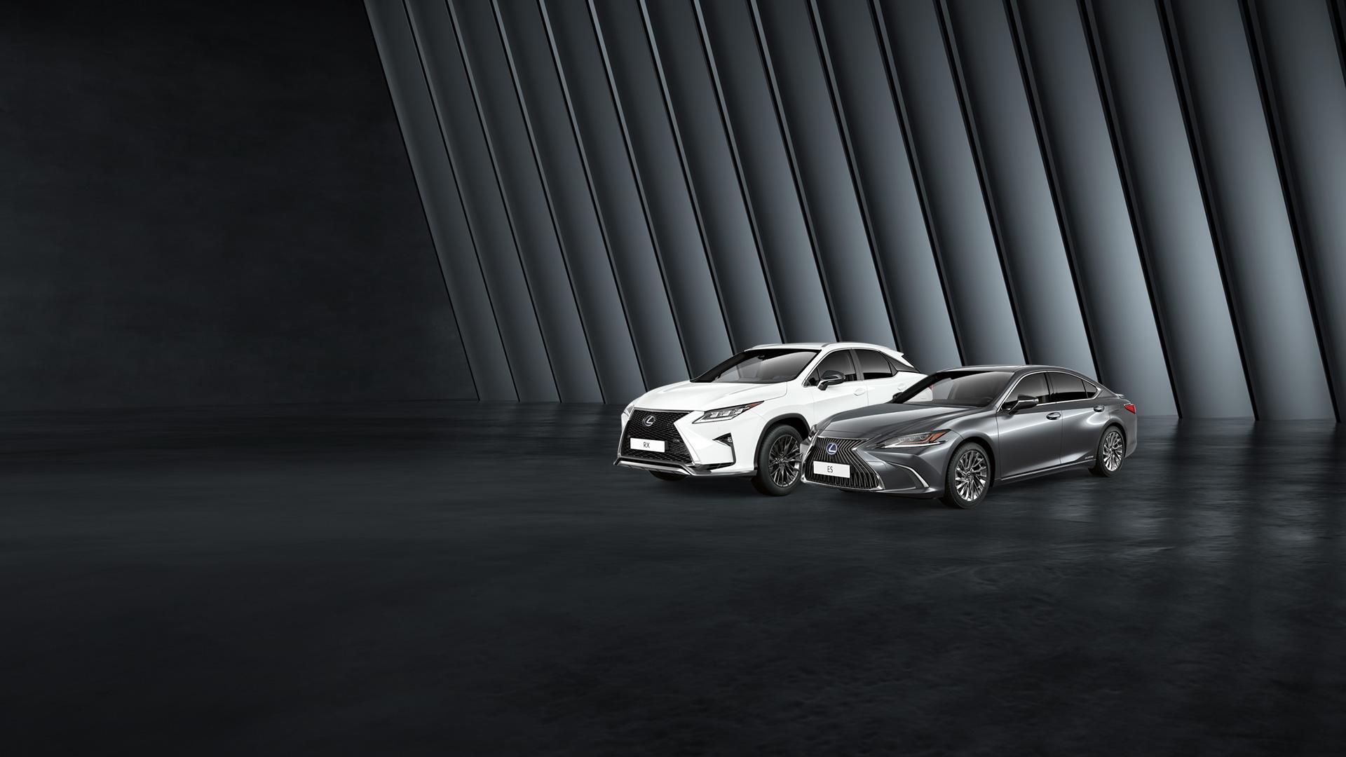 1920x1080 Lexus RX ES v4