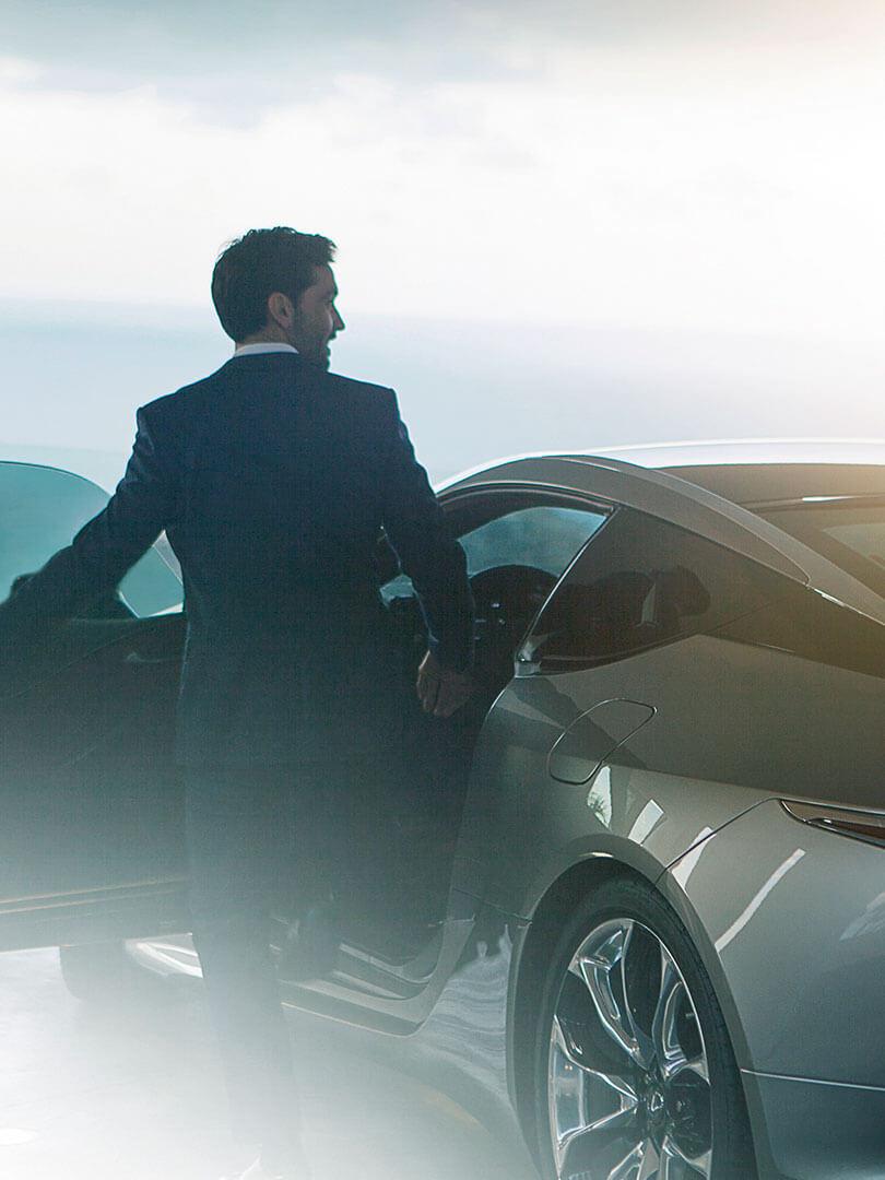 Lexus LC 500h 2