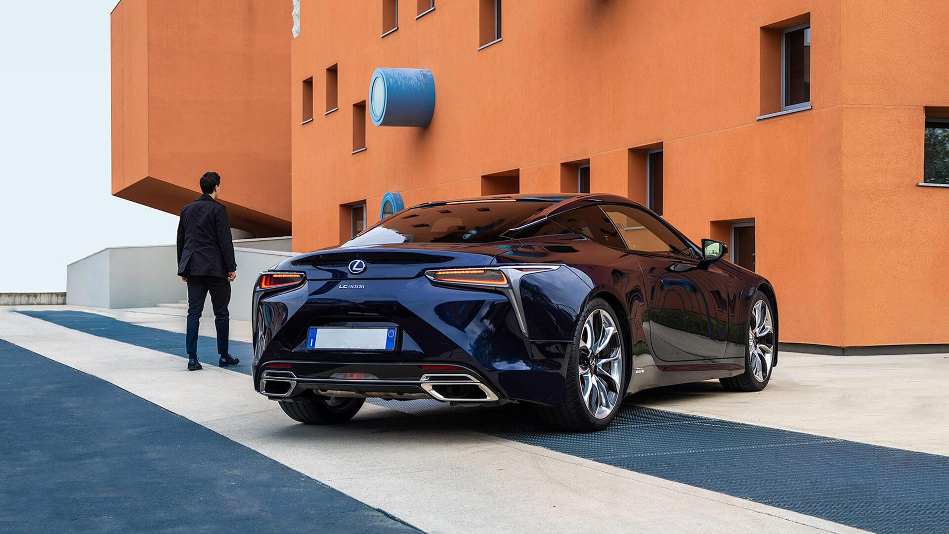 Lexus 2021 Tasarım Ödülleri Başvurularını Almaya Başladı gallery02