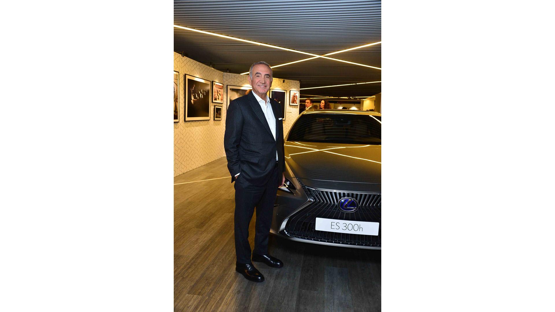 Lexus Fotograf Sergisi gallery06