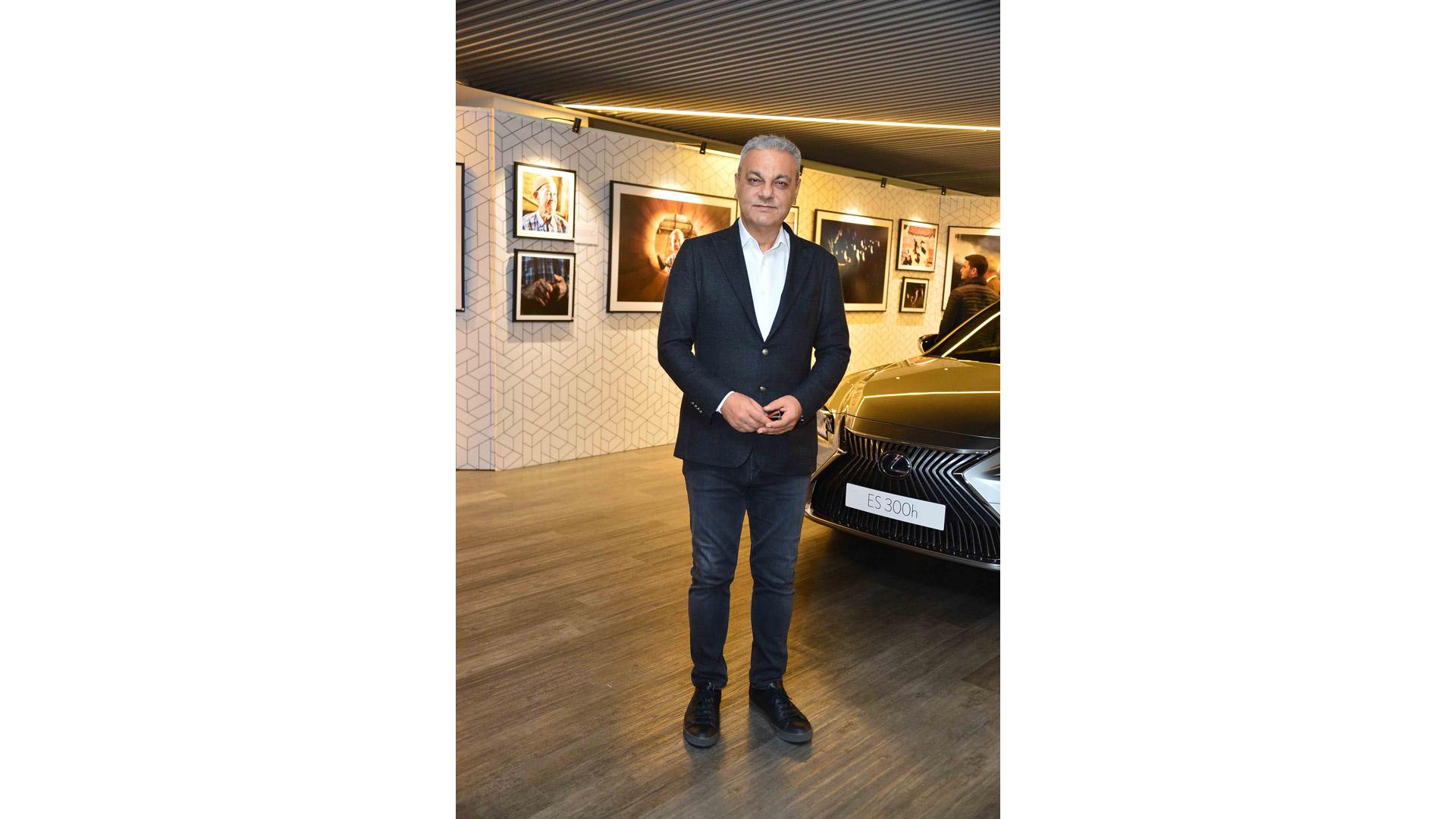 Lexus Fotograf Sergisi gallery07