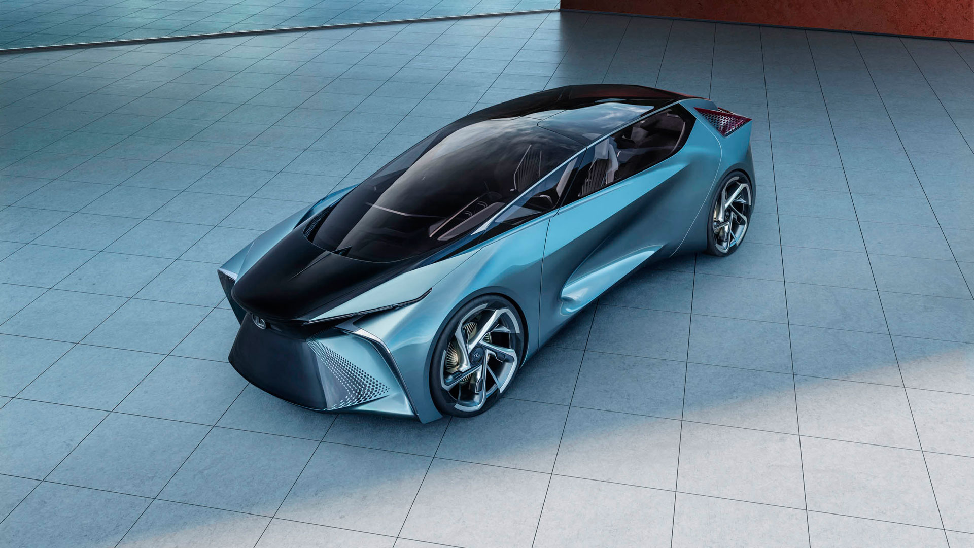 Lexus LF30 gallery01