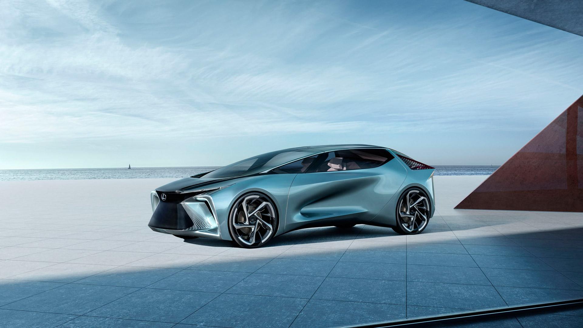 Lexus LF30 gallery02