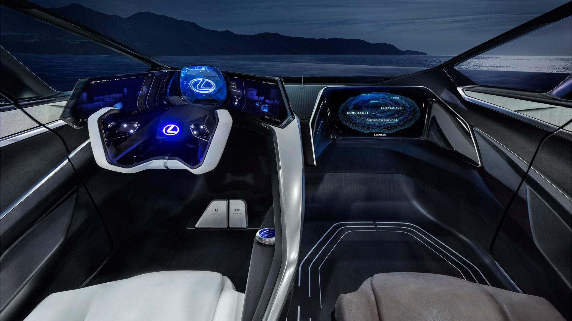 Lexus LF30 gallery06