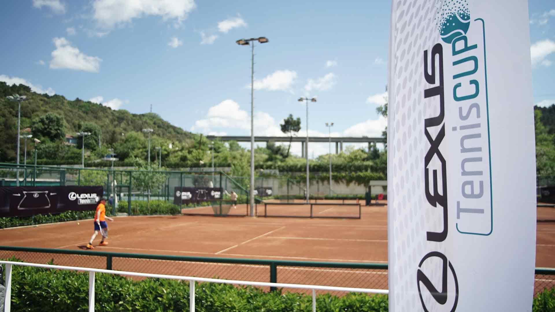 Lexus Tennis Cup gallery02