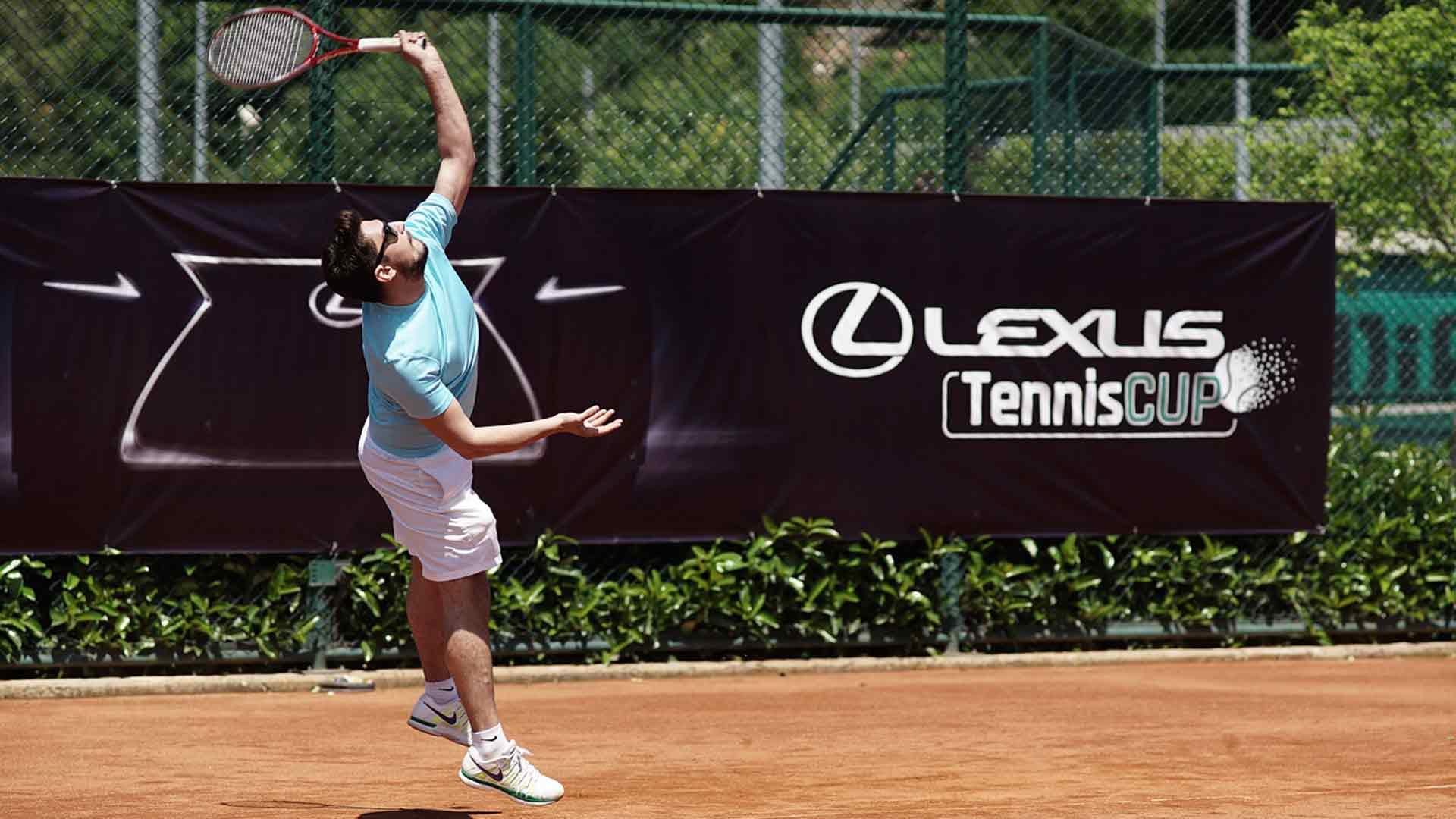 Lexus Tennis Cup gallery03