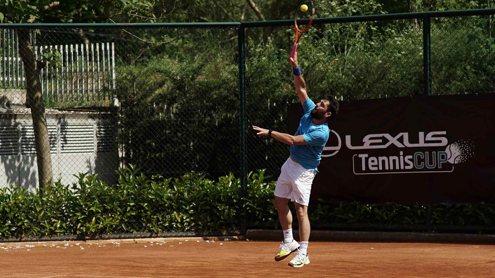 Lexus Tennis Cup gallery05